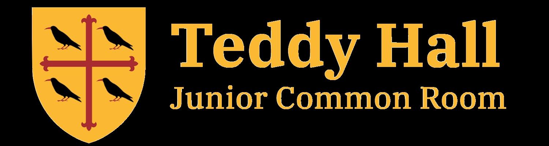 Teddy Hall JCR
